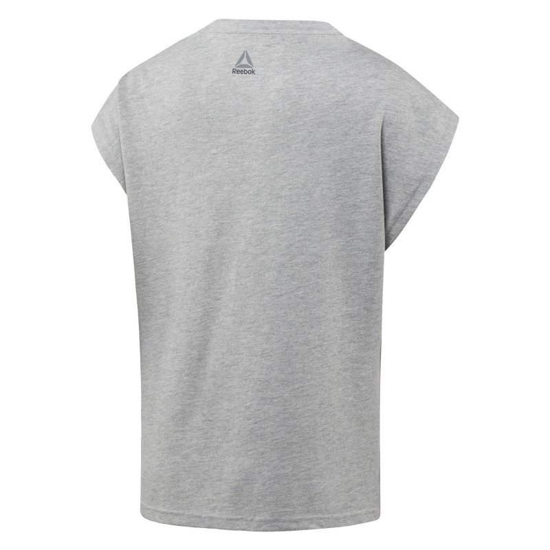تی شرت ورزشی آستین کوتاه زنانه Les Mills BodyCombat - ریباک