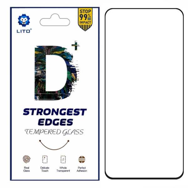 محافظ صفحه نمایش لیتوو مدل +D مناسب برای گوشی موبایل سامسونگ Galaxy A80