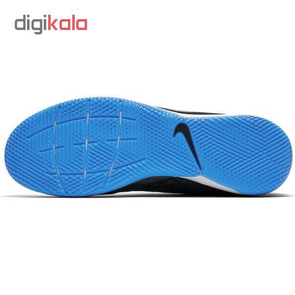 کفش فوتسال مردانه نایکی مدل  Tiempo Legend 8 Academy IC کد AT6099-004