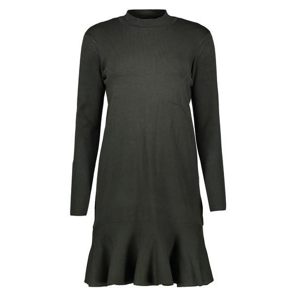 پیراهن ویسکوز کوتاه زنانه - یاس