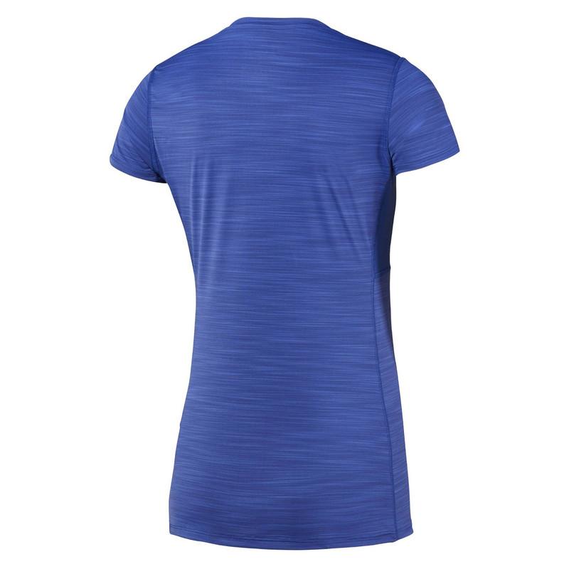 تی شرت ورزشی آستین کوتاه زنانه ONE Series ACTIVChill - ریباک