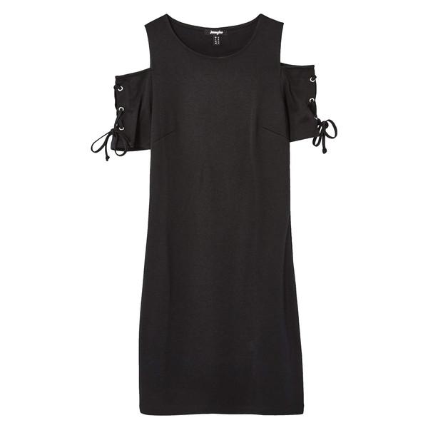 پیراهن کوتاه زنانه - جنیفر