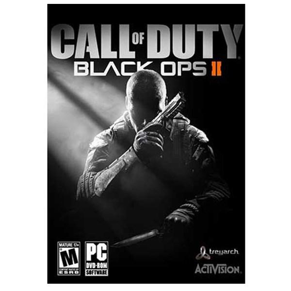 بازی کامپیوتری Call Of Duty Black Ops II