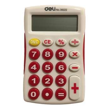 ماشین حساب دلی مدل 39222