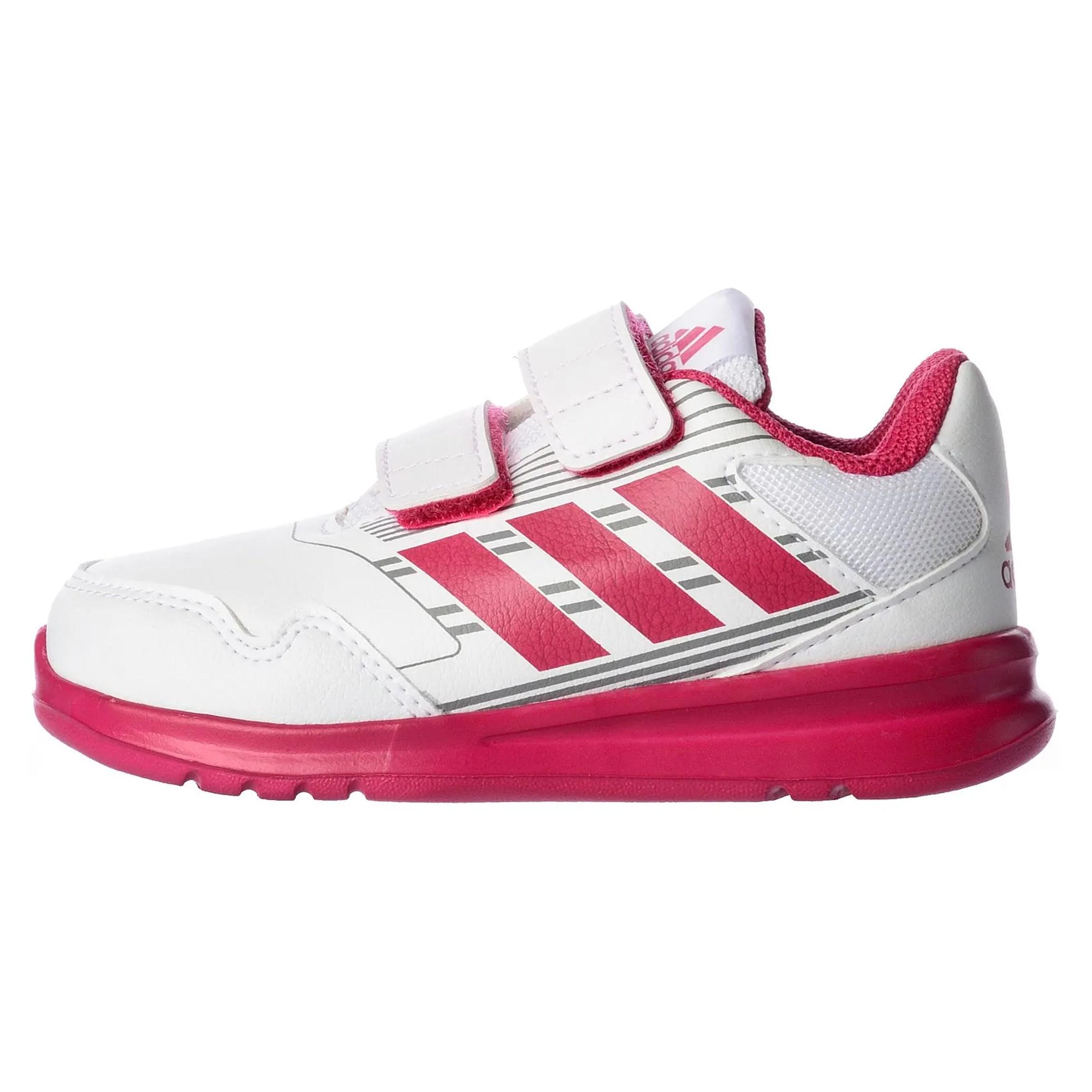 کفش دویدن چسبی بچگانه AltaRun - آدیداس