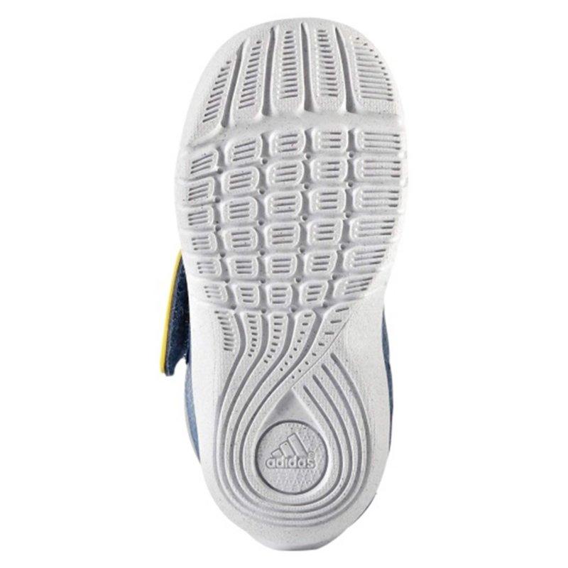 کفش تمرین چسبی بچگانه FortaPlay - آدیداس