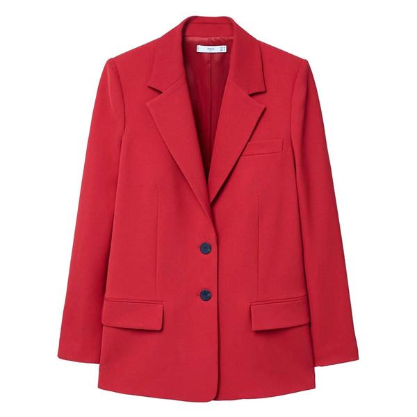 کت بلند زنانه - مانگو