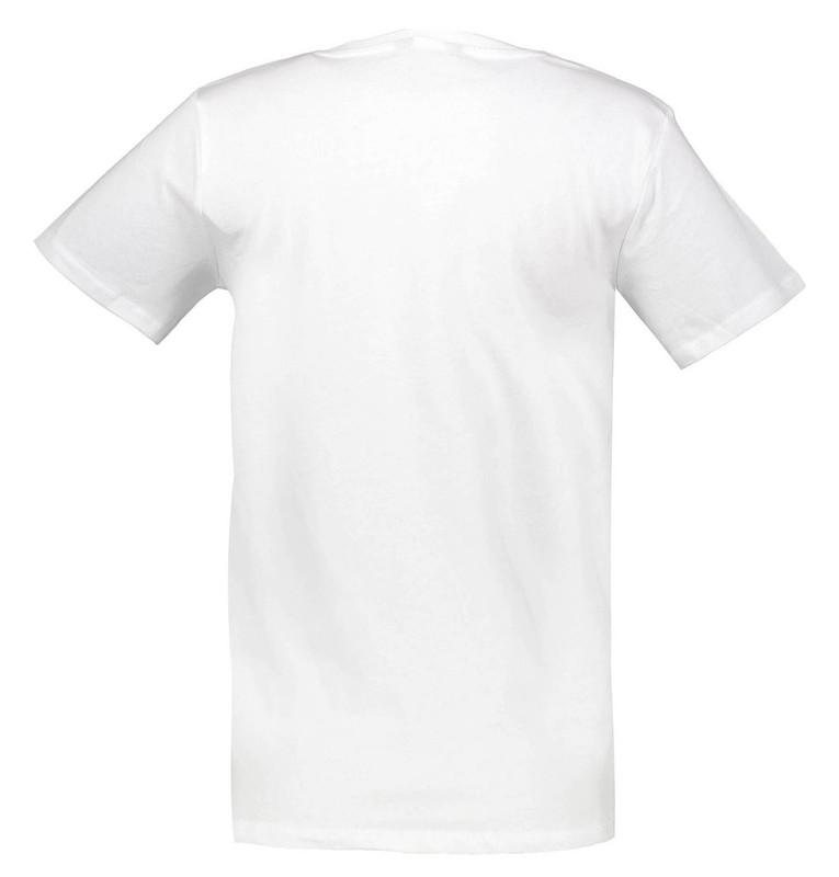 تی شرت نخی یقه گرد زنانه - نیو لوک