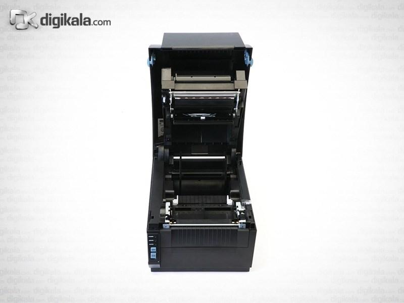 قیمت                      پرینتر لیبل زن سوو مدل LK-B10-LAN