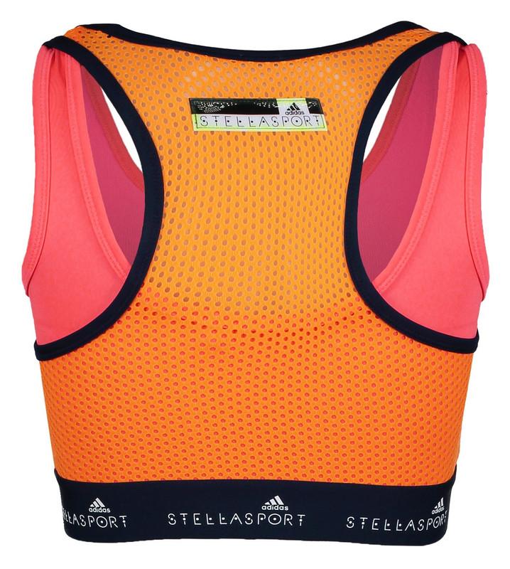 نیم تنه ورزشی زنانه STELLASPORT - آدیداس