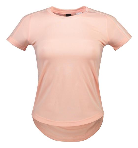 تی شرت ورزشی آستین کوتاه دخترانه Z-N-E - آدیداس