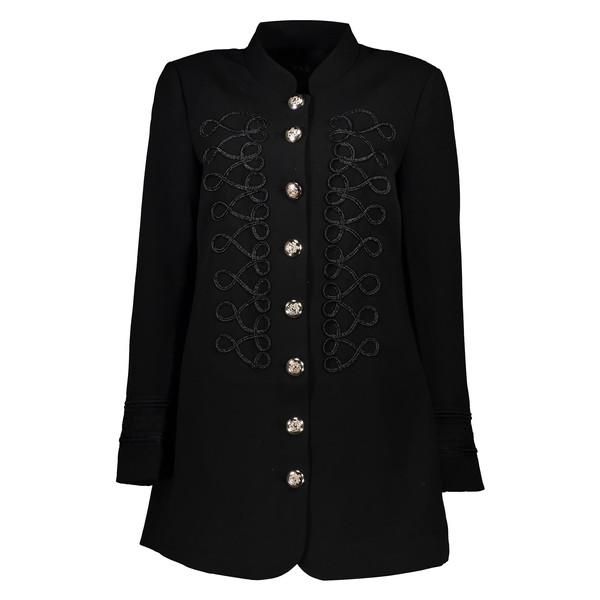 کت بلند زنانه - یاس