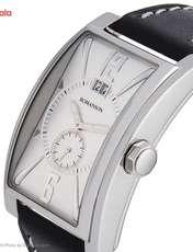 ساعت مچی عقربه ای مردانه رومانسون مدل TL8901UM1WAS2W -  - 3