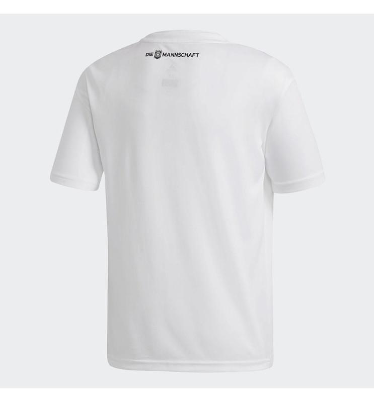 تی شرت ورزشی آستین کوتاه بچگانه Germany - آدیداس