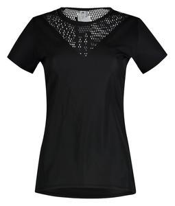 تی شرت ورزشی یقه گرد زنانه - آدیداس