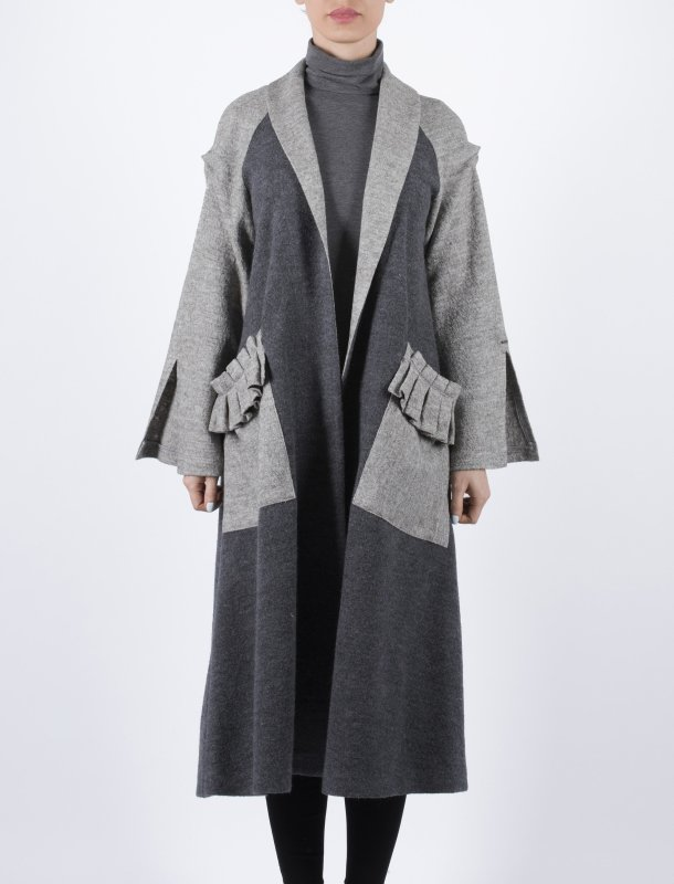 پالتو بلند زنانه - پروچیستا