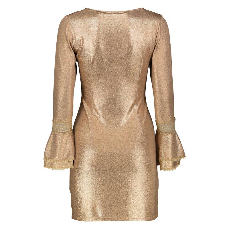 پیراهن کوتاه زنانه - پاچو