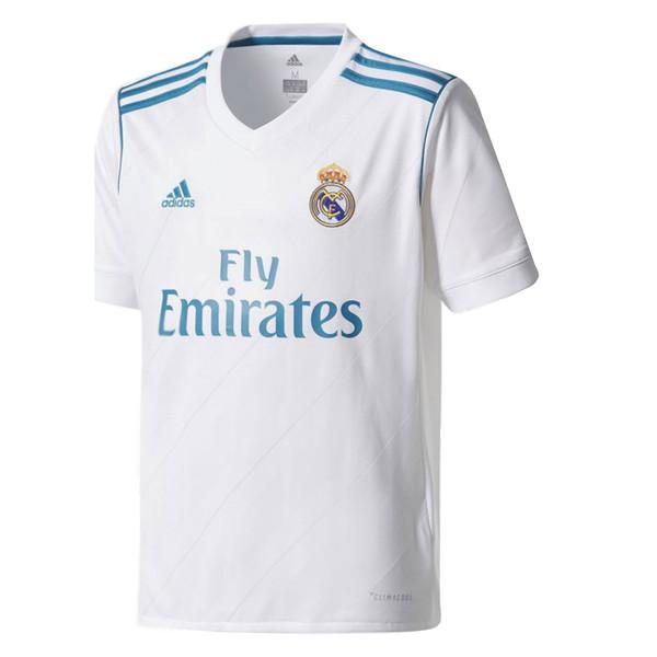 تی شرت فوتبال خانه تیم Real Madrid - آدیداس