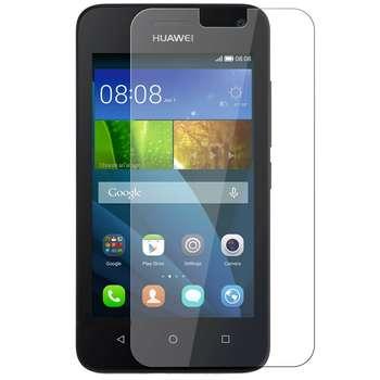 محافظ صفحه نمایش شیشه ای مدل Tempered مناسب برای گوشی موبایل Huawei Y3