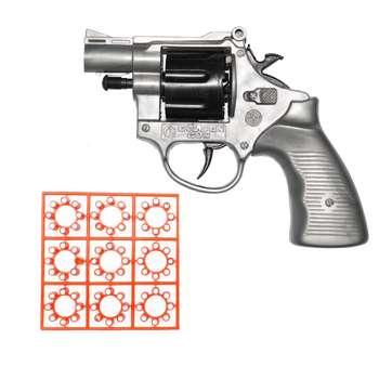 تفنگ بازی کد 002