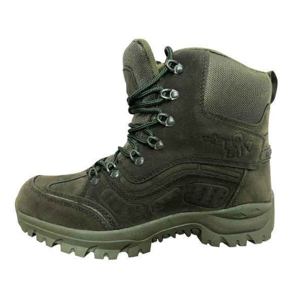 کفش کوهنوردی مردانه رافال مدل IGD رنگ سبز