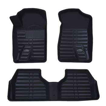 کفپوش سه بعدی خودرو بابل کارپت مدل dec2012 مناسب برای دنا