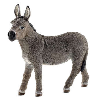 فیگور حیوانات مدل Donkey