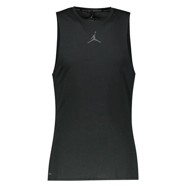 تاپ ورزشی نخی یقه گرد مردانه Jordan 23 Tech Dry - نایکی