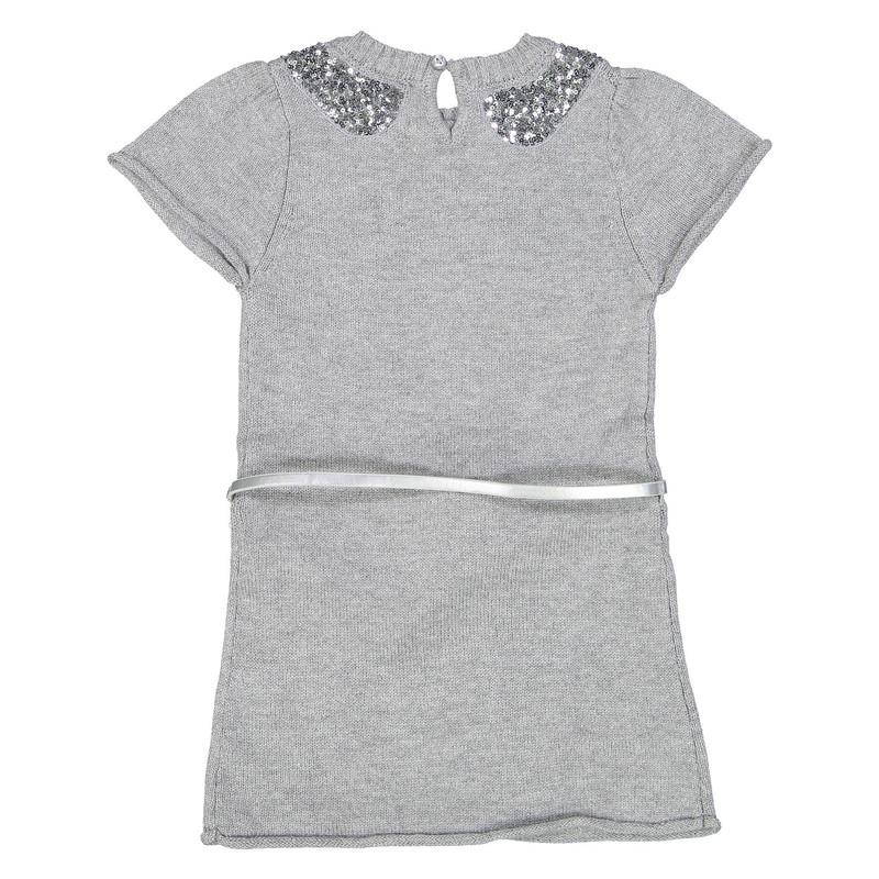 پیراهن بافت دخترانه - ایدکس