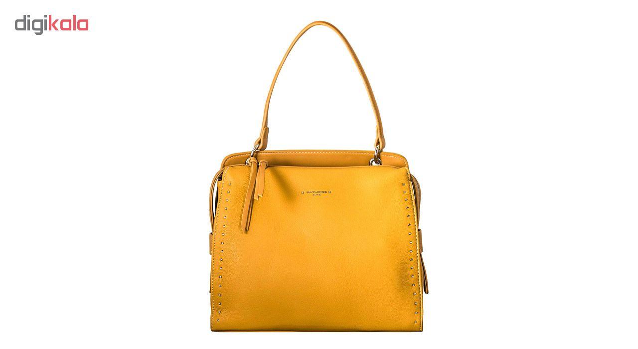 کیف دستی زنانه دیوید جونز کد 5459