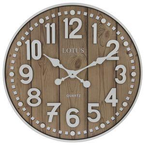 ساعت دیواری لوتوس مدل MA-3322