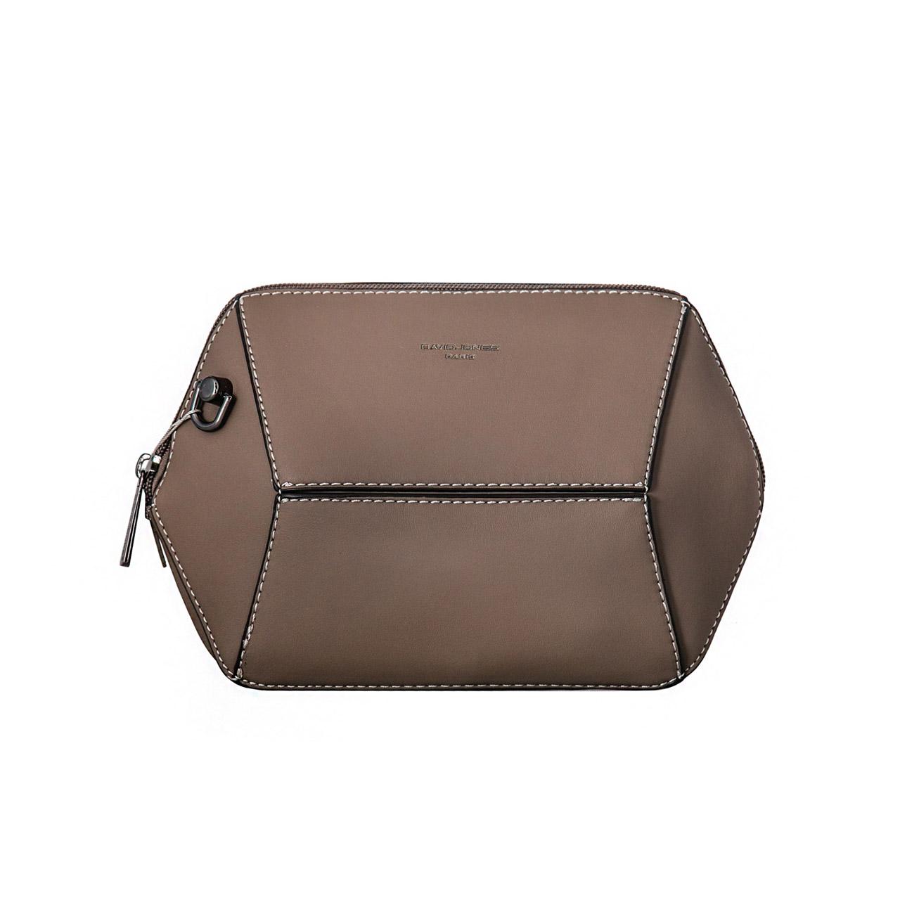 کیف دوشی زنانه دیوید جونز مدل 6132-1