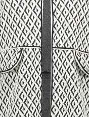 کت کوتاه زنانه - یوپیم - سفيد - 4