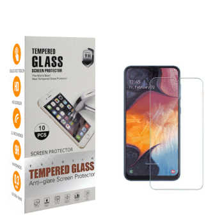 محافظ صفحه نمایش مدل Tm-07 مناسب برای گوشی موبایل سامسونگ Galaxy A40