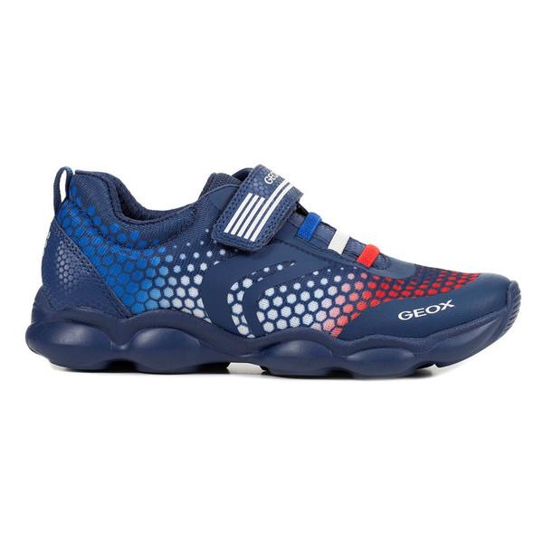 کفش دویدن چسبی پسرانه JR Munfrey - جی اوکس