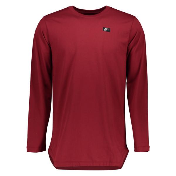 تی شرت یقه گرد مردانه - نایکی