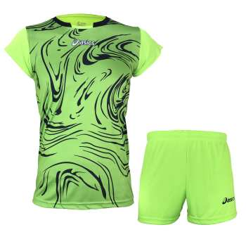 ست پیراهن و شورت ورزشی مردانه کد AC-L