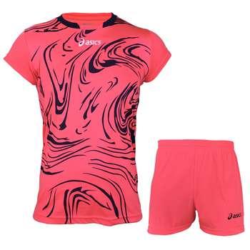 ست پیراهن و شورت ورزشی مردانه کد AC-P