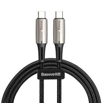 کابل USB-C باسئوس مدل CATSD-J01 طول 1 متر