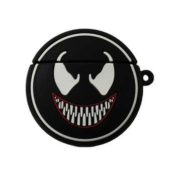 کاور طرح Venom کد CFA014 مناسب برای کیس اپل Airpods
