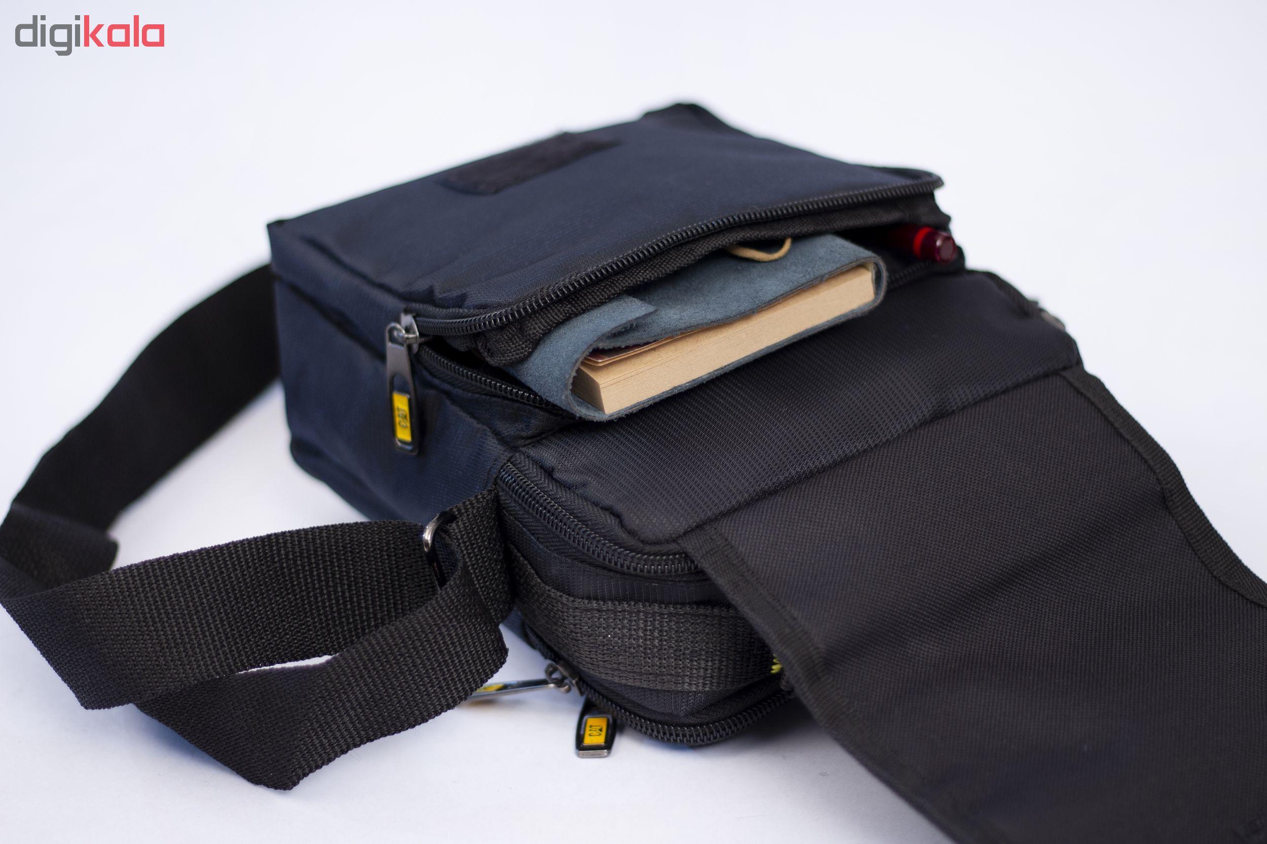 کیف دوشی مدل CT-01