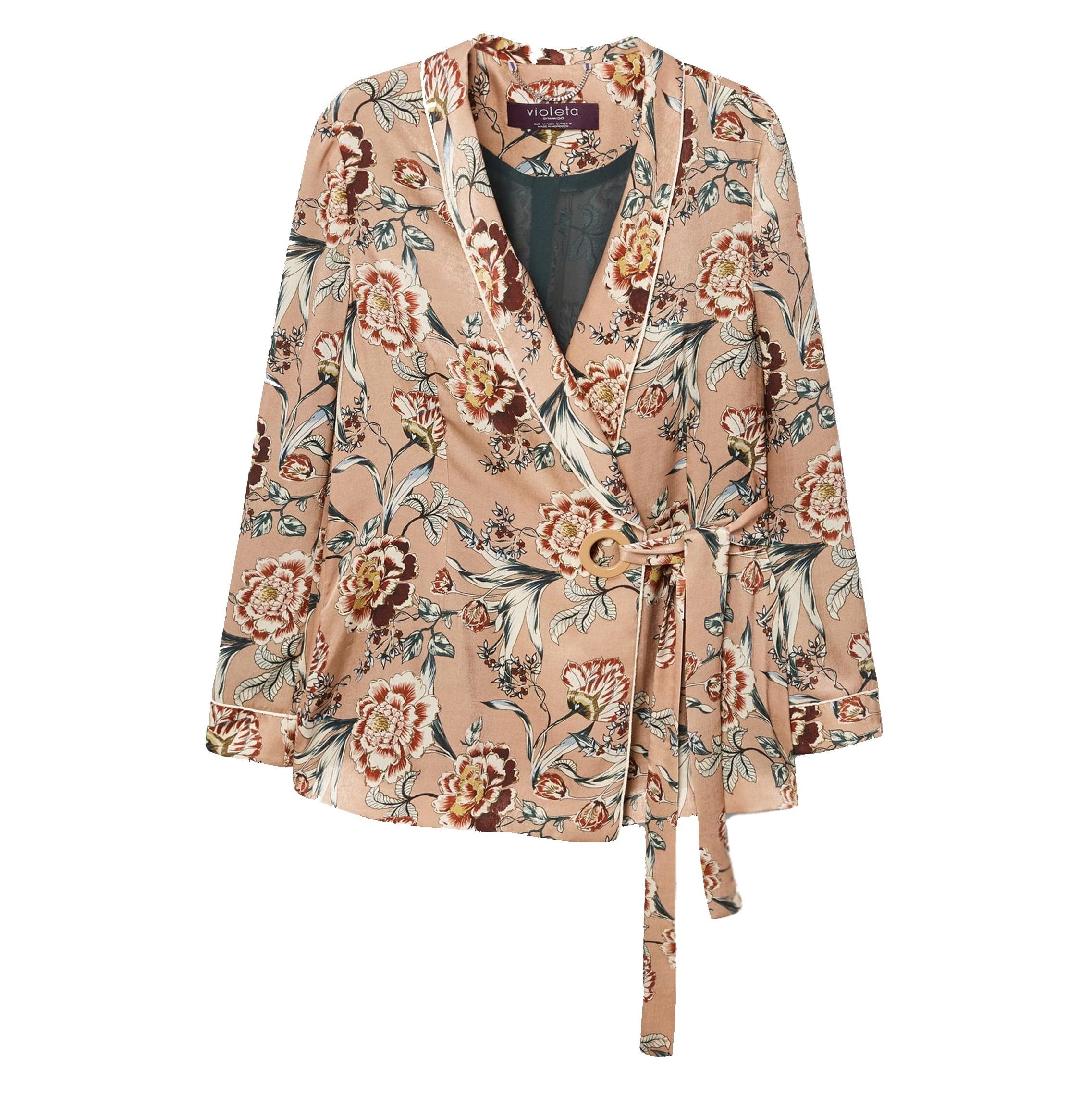 خرید                                     کت کوتاه زنانه - ویولتا بای مانگو