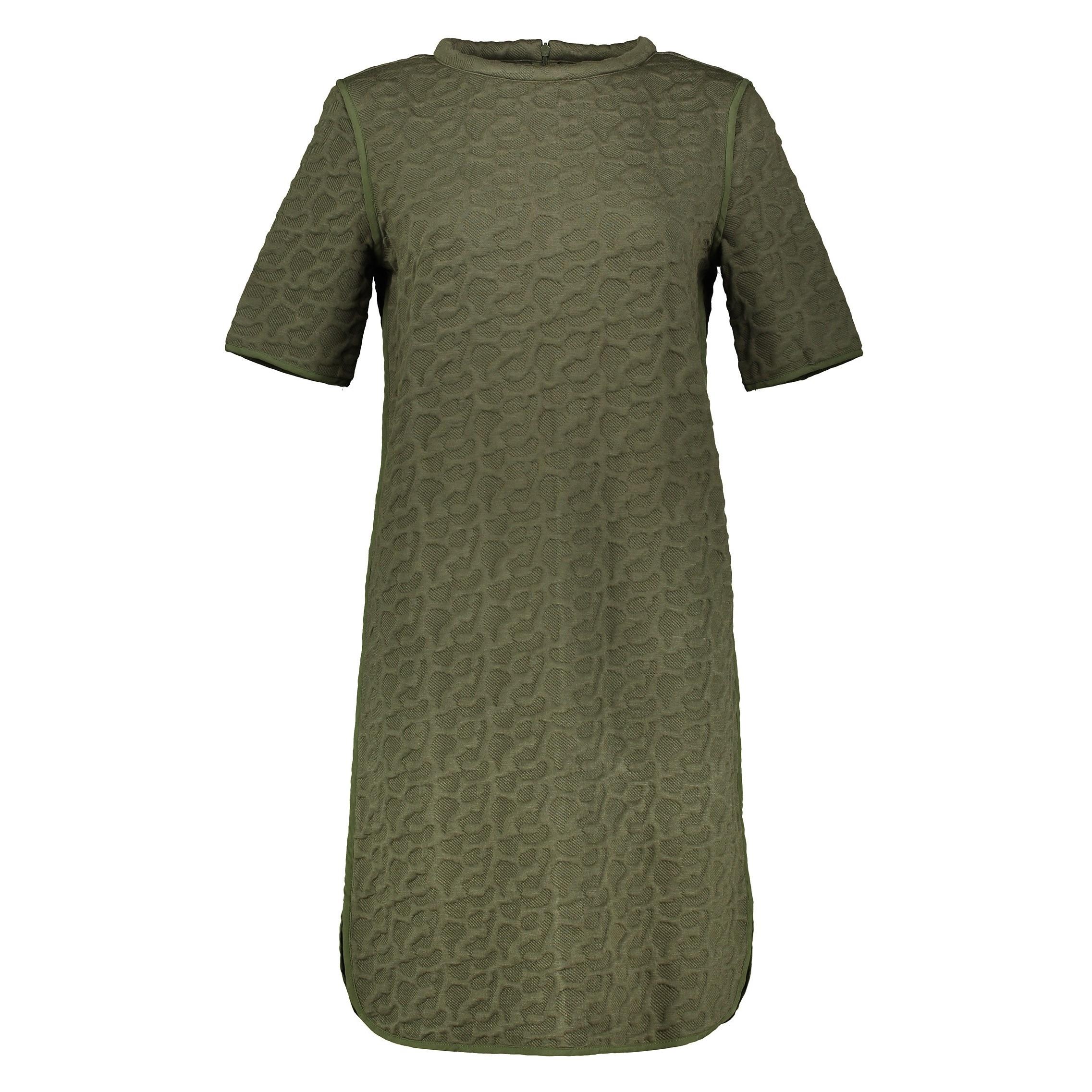 پیراهن کوتاه زنانه - آبجکت