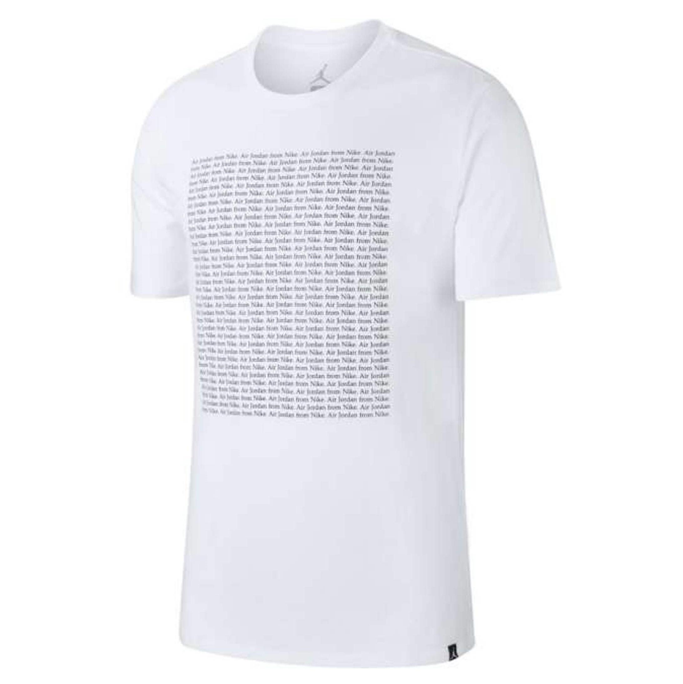 تی شرت یقه گرد مردانه Jordan Sportswear - نایکی