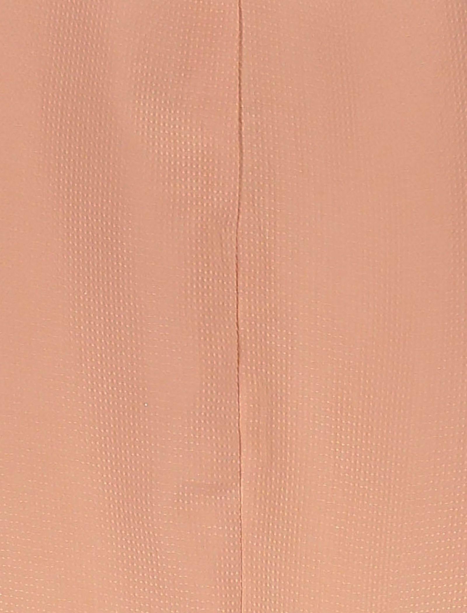 پیراهن کوتاه زنانه - مینیموم - صورتي - 5