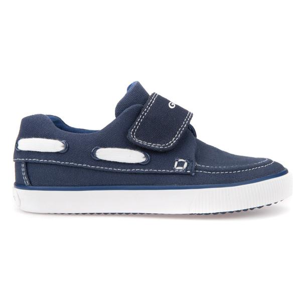 کفش راحتی پارچه ای پسرانه JR Kilwi - جی اوکس