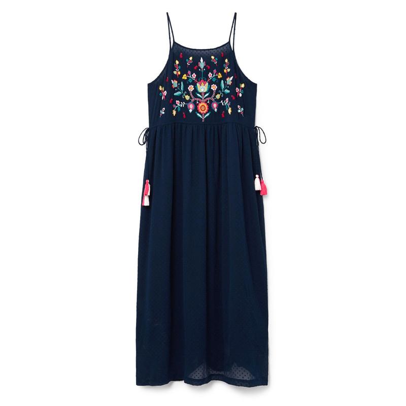 پیراهن بلند زنانه - ویولتا بای مانگو