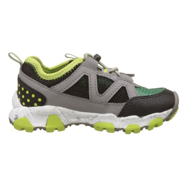 کفش دویدن بند کشی پسرانه JR Magnetar - جی اوکس