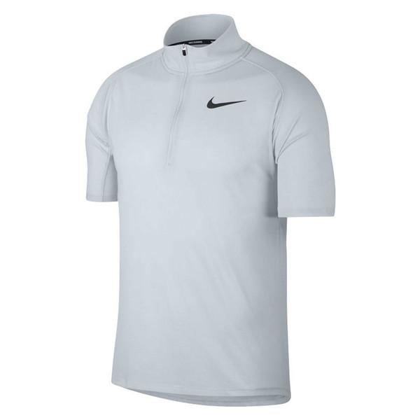 تی شرت ورزشی آستین کوتاه مردانه Tailwind - نایکی