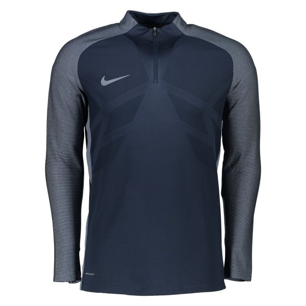 تی شرت ورزشی آستین بلند مردانه AeroSwift Strike Drill - نایکی
